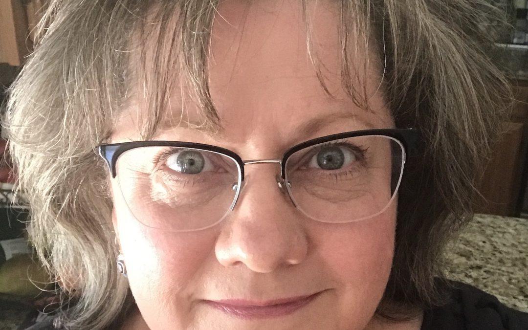Meet the Set Leader: Joanna Fowler